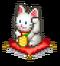 Beckoning Cat (Grand Prix Story 2)