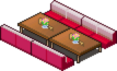 Simple Room - cafeteria nipponica