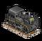 Steam Locomotive (Grand Prix Story 2)
