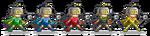 Spoonsters (Legends of Heropolis)
