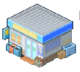 Convenience Store (Station Manager)