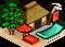 Tea Shop - ninja village