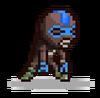 Blue Villain (Legends of Heropolis)