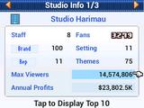 Staff (Anime Studio Story)