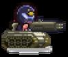Tank Villain (Legends of Heropolis)