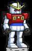 Newbot Type. 1 (Legends of Heropolis)