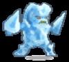 Living Iceberg (Legends of Heropolis)