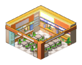 Food Court (Station Manager)