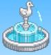 Fountain (Basketball Club Story)