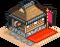 Blacksmith - ninja village