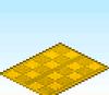Yellow Rug - dream house days