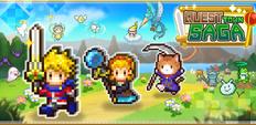 Quest Town Saga Banner