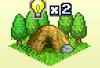 Pocket Harvest - Cave