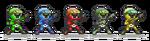 Runners (Legends of Heropolis)