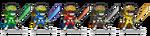 Knights (Legends of Heropolis)