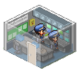 Security Office (Station Manager)
