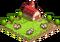 Pasture-venture towns