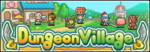 Dungeon Village Banner