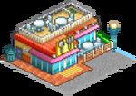 Restaurant (Tennis Club Story)
