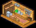 Kitchen (High Sea Saga)