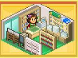 Stations (Anime Studio Story)