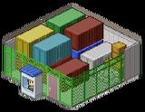 Storage Yard (Station Manager)