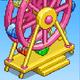 Ferris Wheel (Basketball Club Story)