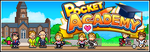 Pocket Academy Banner