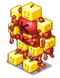 Union Kairobot!! (Grand Prix Story 2)