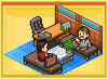 Consultancy - anime studio story