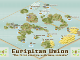 Islands (High Sea Saga)