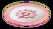 Elegant Plate (Bonbon Cakery)