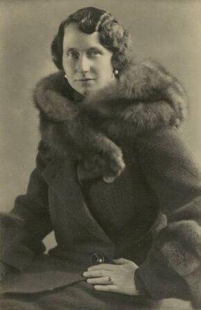 Viktoria Luise Profile