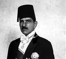 Ali Mahir Pasha