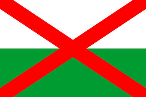 Transamur flag