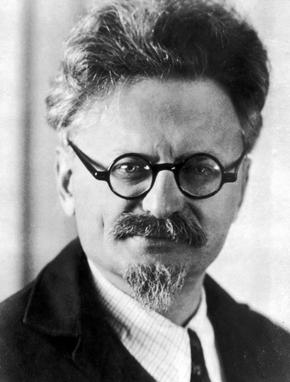 Image result for trotsky
