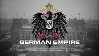 The German Empire Kaiserreich Legacy of the Weltkrieg