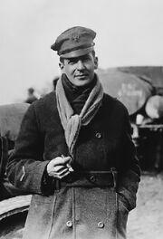 Douglas MacArthur Profile 3