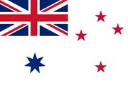 Australasia Flag