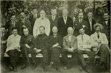 Provisional Government of Autonomous Siberia - June 1918