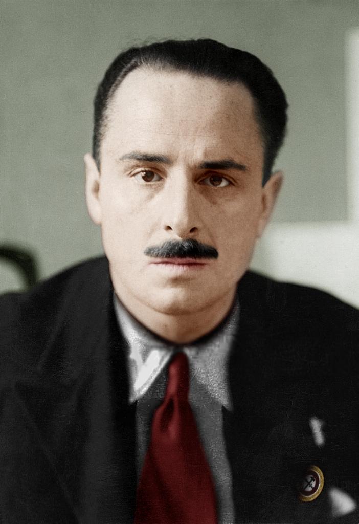 Oswald Mosley | The Kaiserreich Wiki | FANDOM powered by Wikia