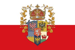 Bohemia Flag
