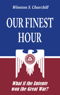 Our Finest Hour cover