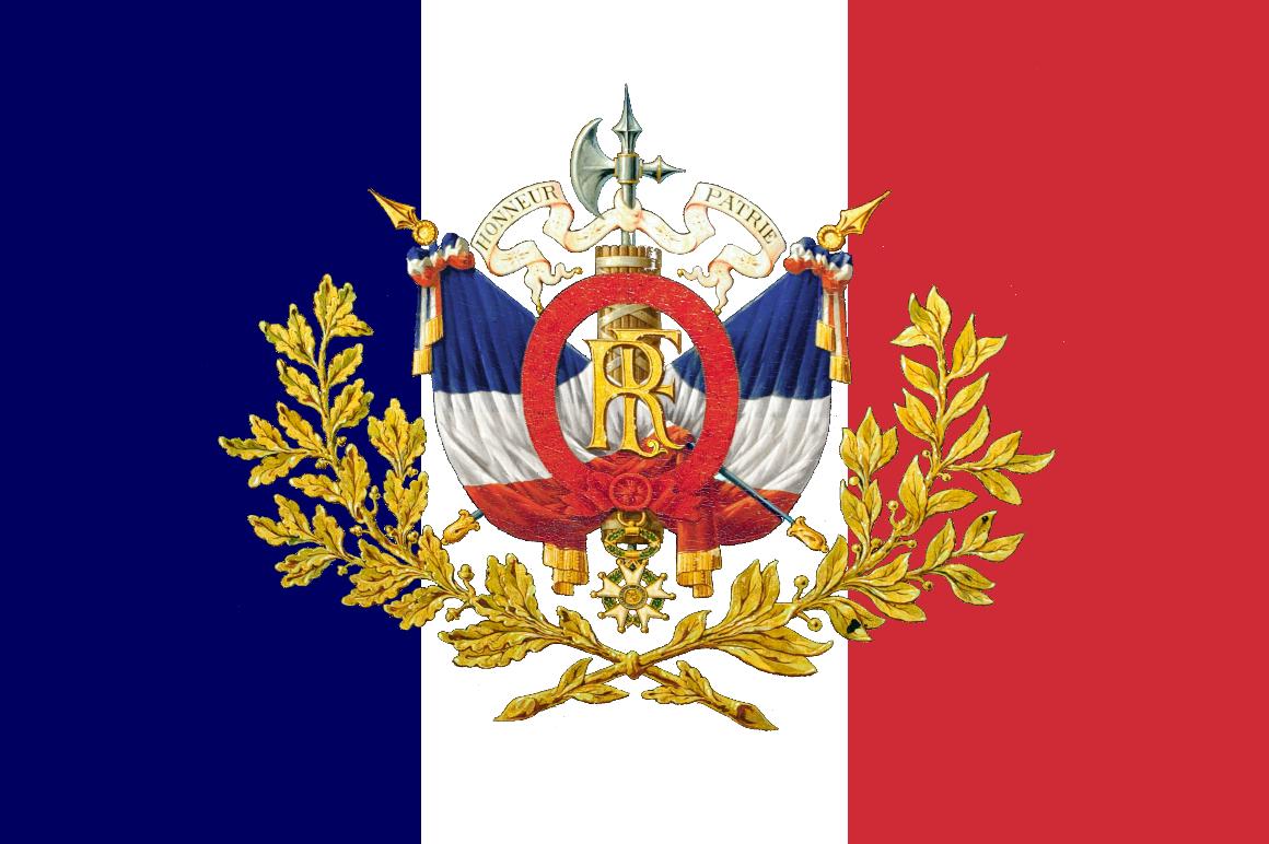 National France The Kaiserreich Wiki Fandom Powered By Wikia