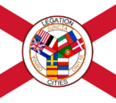 Legation Cities