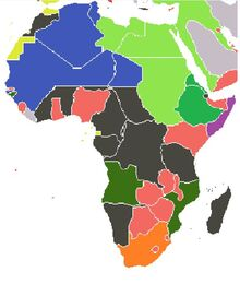Africa peace with honour 2