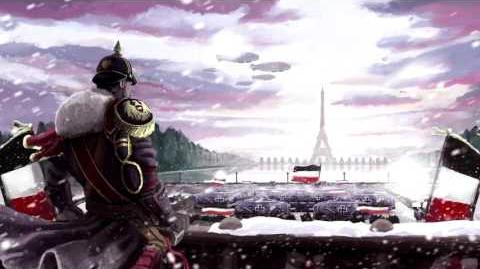 A Kaiserreich Christmas - Die Wacht am Rhein