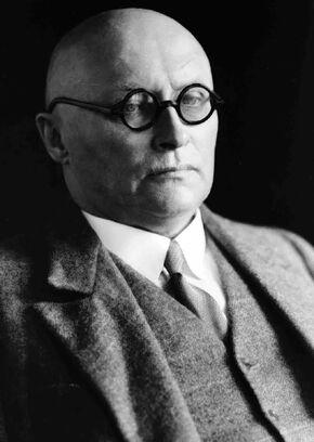 Erich Schultz Ewerth Profile