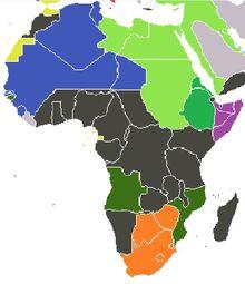 Africa british revolution 2
