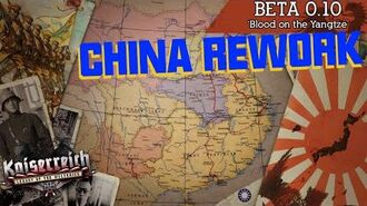 HOI4 Kaiserreich China rework EXPLAINED (All factions)